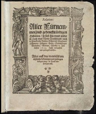หนังสือพิมพ์ ฉบับแรกของโลก