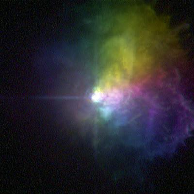 ดาว ที่ ใหญ่ที่สุดในจักรวาล ในแง่ของรัศมี