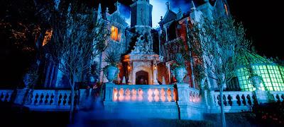 บ้านผีสิง ที่ น่ากลัวที่สุด และ ดีที่สุด