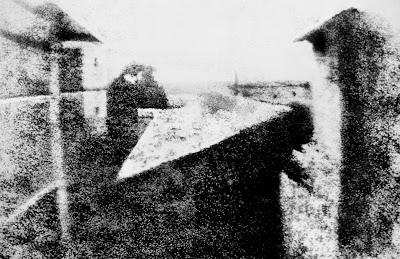 ภาพถ่าย ภาพแรกในโลก ( First Photo)