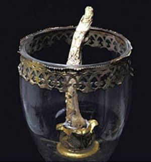 นิ้วกลาง ของ กาลิเลโอ ( Galileo's Middle Finger )