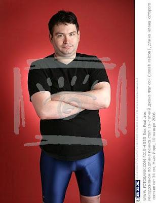 ชายที่มี อวัยวะเพศ ยาวที่สุดในโลก ( Jonah Falcon )