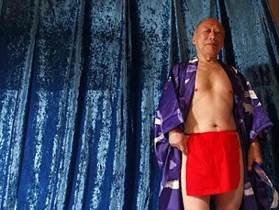 ดาราหนังโป๊ อายุมากที่สุดในโลก อายุ 74 ปี ที่หนุ่มๆต้องอิจฉา(Shigeo Tokuda)