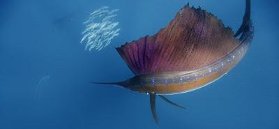 ปลา ที่ ว่ายน้ำเร็วที่สุดในโลก