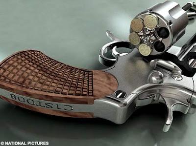 ปืน ที่ เล็กที่สุดในโลก