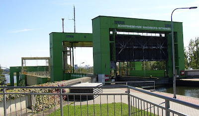  Rothensee boat lift