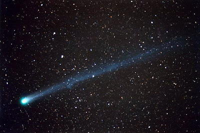 ดาวหาง หางยาวที่สุดในจักรวาล ( Longest comet tail )