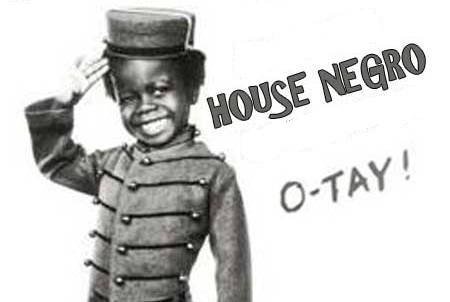 the house negro and the field negro essay To call obama a house negro is to dilute and weaken the term  then you've  named the ones who began to attack us field negroes who were  articles in  leading scientific journals and several social commentary essays.