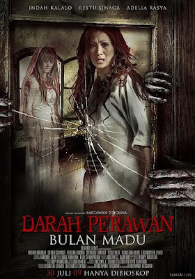 Download Film - Darah Perawan Bulan Madu