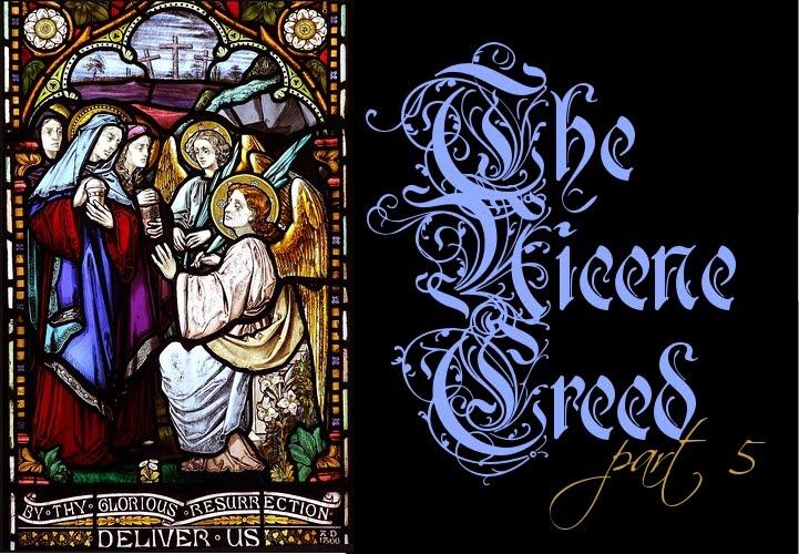 The Nicene Creed Spurgeon | Party Invitations Ideas