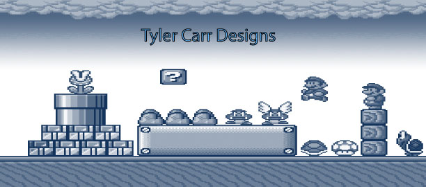 Tylers Design Blog