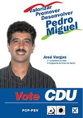 Valoriza Promover Desenvolver Pedro Miguel