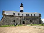 Fortaleza de Santo Antonio , Bahia