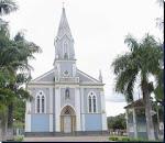 Igreja em Divinolândia , SP