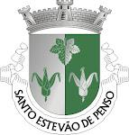 Brasão de Santo Estevão de Penso