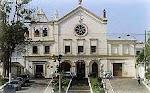 Convento de Santa Clara em Taubaté