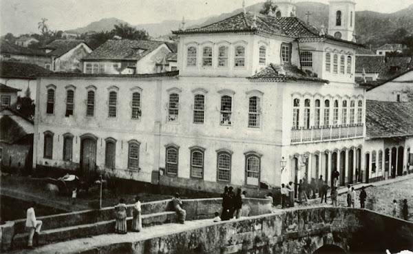 A origem dos Alcântaras do Vale do Rio Pardo