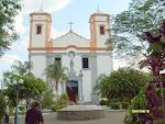 Igreja Matriz do Bonsucesso de Minas , MG