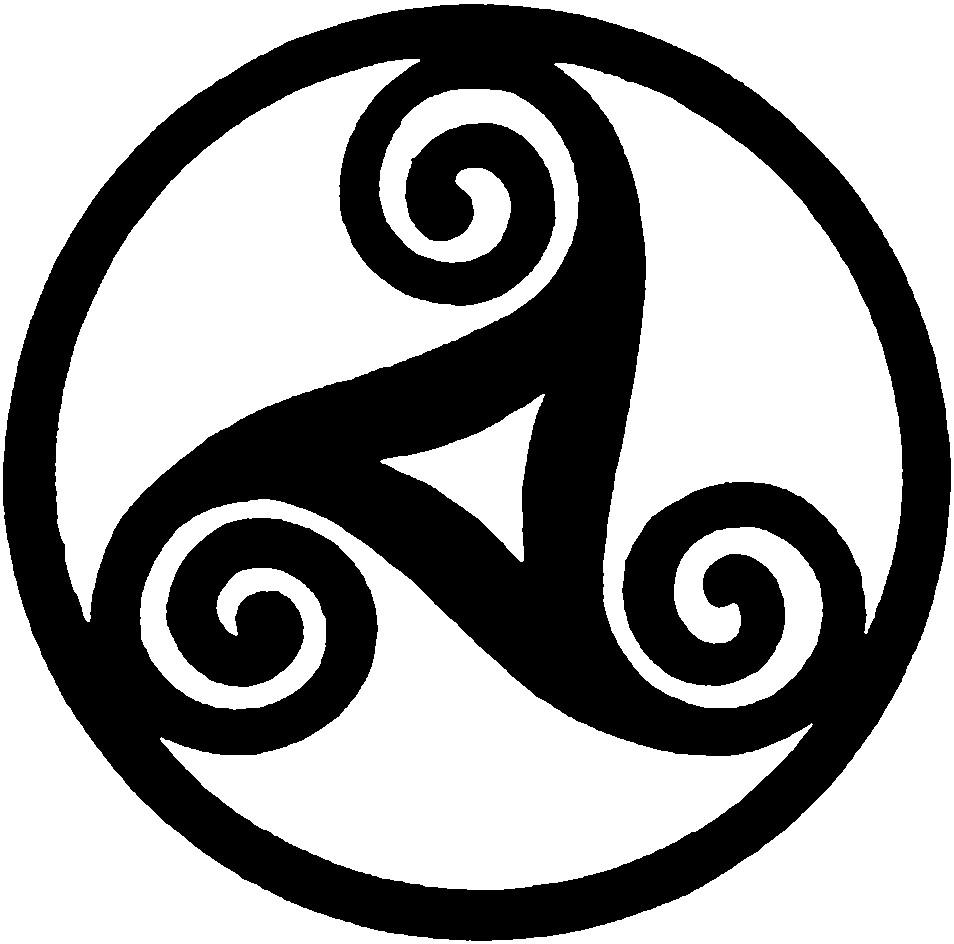 Les symboles Teen Wolf