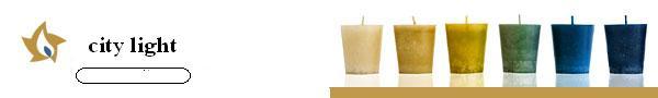 تعليم صناعة الشموع