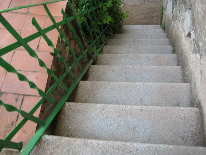 les escaletes