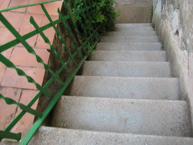 les escaletes