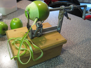 Bed Bath And Beyond Pampered Chef Apple Peeler