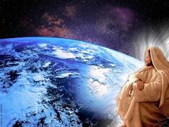 """""""O Senhor te guiará por todo o seu caminho, tenha seu coração sempre aberto para ele."""""""
