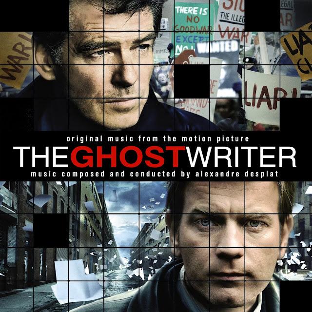 หนังฝรั่งThe Ghost Writer  พลิกปริศนาสภาซ่อนเงื่อน(โรมัน โปลันสกี้)/พากษ์ไทย,อังกฤษ ซับไทย,อังกฤษ