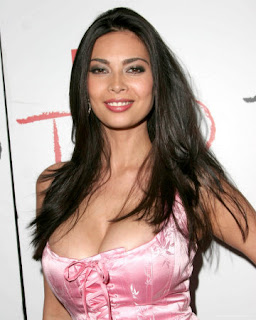 Tera Patrick breast wonderbra