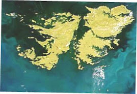 Islas Malvinas, Argentinas.