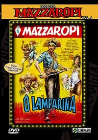 Download Baixar Filme Mazzaropi: O Lamparina   Nacional