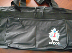 Dance Bags for sell  $5.99 + Shipping