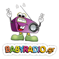  baby radio!
