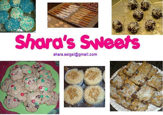 Shara's Sweets