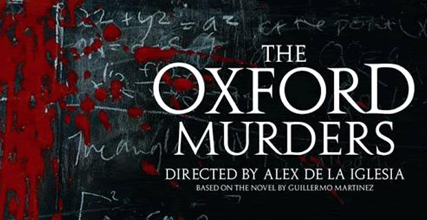 Los Crímenes de Oxford