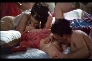 Caligula 1980 - Orgy Scene - Slutloadcom