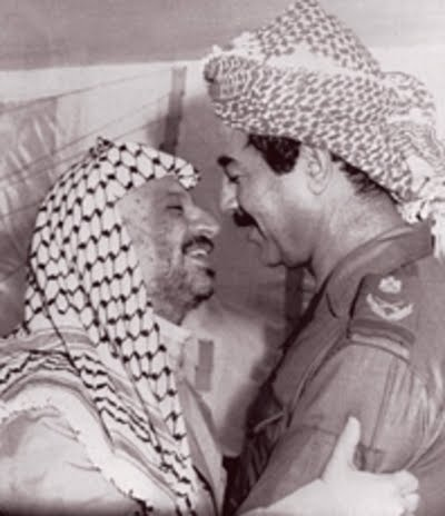 [arafat+and+hussein]