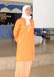 SETIAUSAHA KURIKULUM - PN FAUZIAH