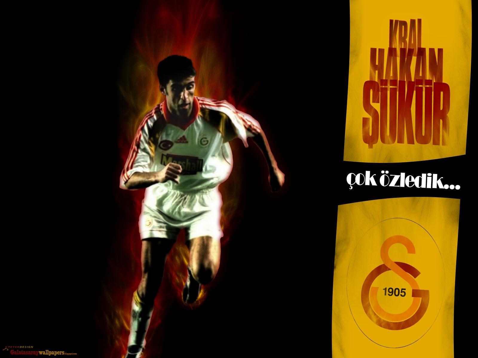 Hakan+S%C3%BCk%C3%BCr+ +Return+of+the+King+2010+GW+1 En Güzel Galatasaray Futbolcu Resimleri