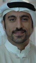 أ.أحمد الشقيري .. نفع الله به شباب الأمة