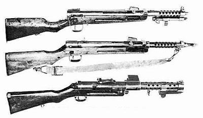 Arisaka Tipo 100