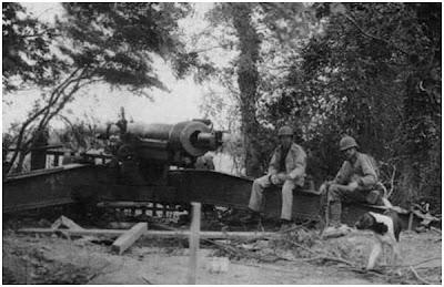 cañones pointe du hoc