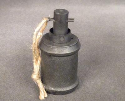 granada tipo 99