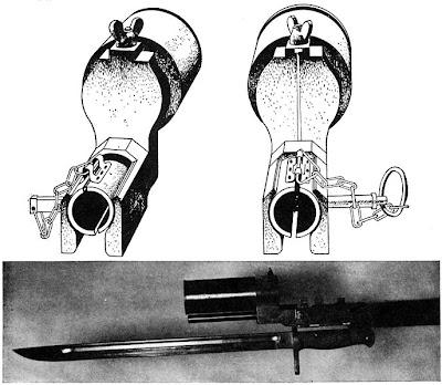 lanzagranadas tipo 100