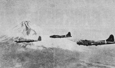 b-17 fuji