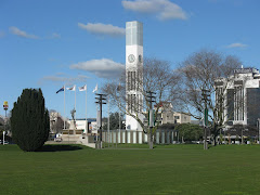 Palmerston North