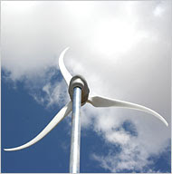 Residential Wind Power Update in NY Times
