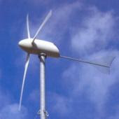 How To Get Started With Residential Wind Power
