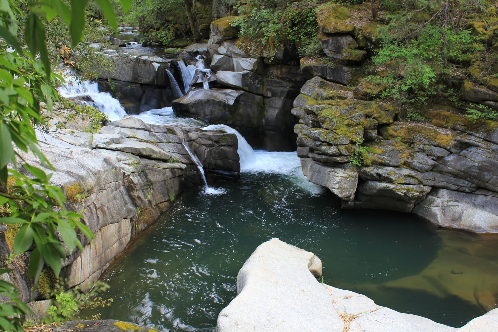 Swimming Holes Pictures To Pin On Pinterest Pinsdaddy